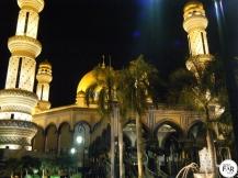 Sultan's Mosque