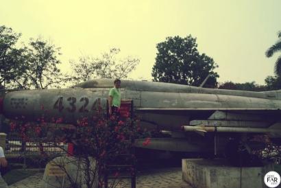 Vietnam Military History
