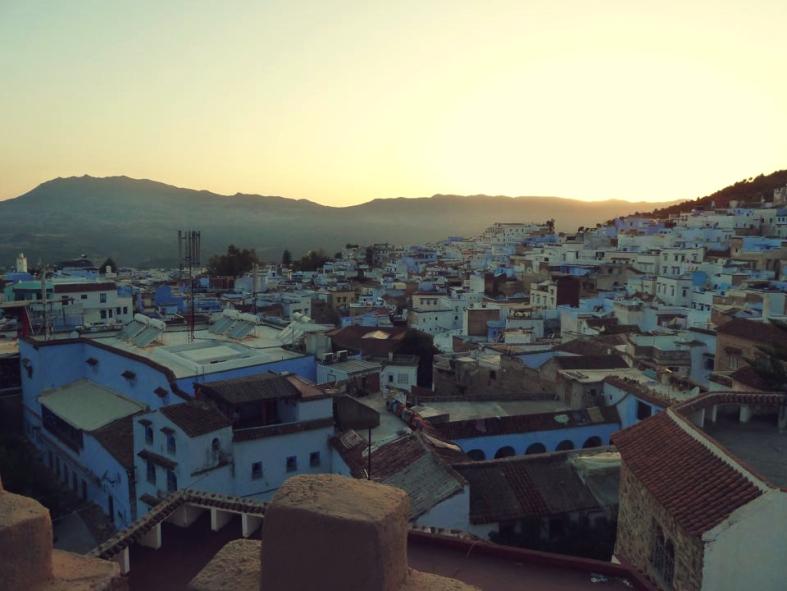 Morocco-Jess Gurn