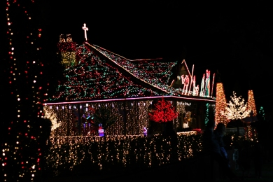 Christmas in Concord