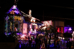 Merry Marrickville