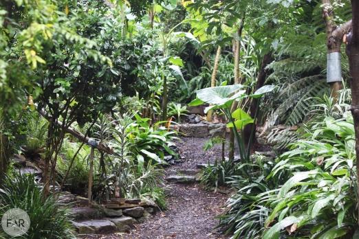 Wendy Whiteley's Garden
